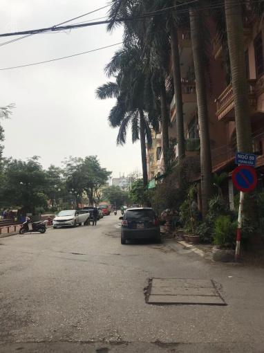 Bán nhà ngõ 64 Nguyễn Lương Bằng, Đống Đa ảnh 0