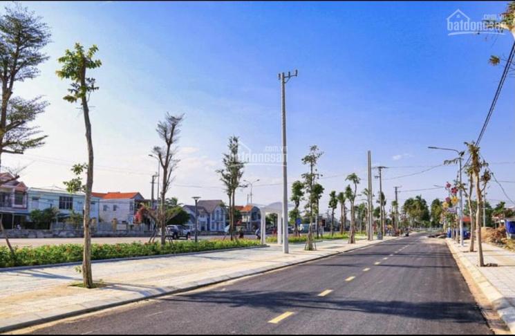 Cần bán lô đất Epic Town nằm ngay 2 mặt tiền Quốc Lộ 1A. LH: 0931966270 ảnh 0