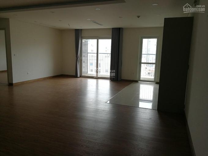 Bán nhanh căn hộ chung cư CT1 Vimeco Nguyễn Chánh, 139m2, 3PN, giá 26tr/m2. LH 0934 522 486 ảnh 0