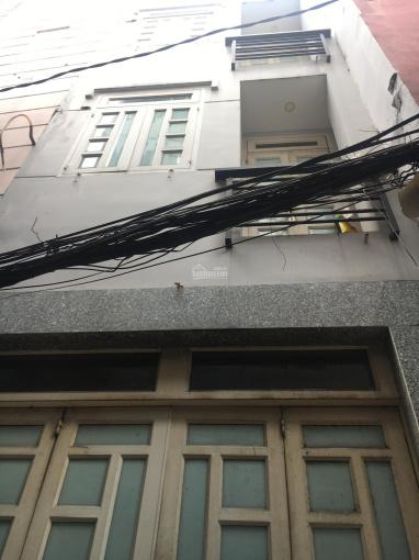 Chính chủ cần cho thuê nhà nguyên căn Phường Tân Định, Quận 1 ảnh 0