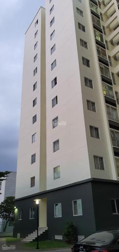 Chính chủ bán căn hộ tầng 4 chung cư Hai Thành, Q. Bình Tân, khu Tên Lửa ảnh 0
