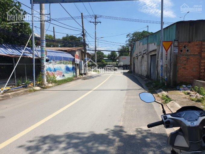 Bán 2 dãy trọ 14p, 250m2 giá TT 2.8 tỷ ngay chợ Bình chánh, gần KCN Vĩnh Lộc 2, đang cho thuê kín ảnh 0