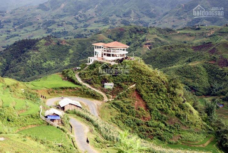 Chỉ hơn hai tỉ bạn mua được 5000m2 ở gần Đà Lạt để làm Farm đẹp ngất ngây trên đỉnh núi 0989703968 ảnh 0