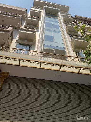 Chính chủ cần cho thuê nhà LK tại KĐT Trung Yên, DT 75m2 * 6 tầng, có thang máy, điều hoà. Giá 38tr ảnh 0