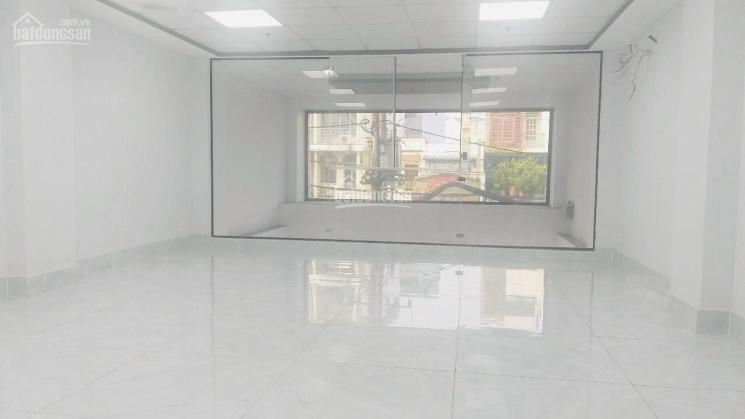 Cho thuê tòa nhà MT đường 2 chiều 25m Lê Quang Định, Phường 7, Bình Thạnh ảnh 0
