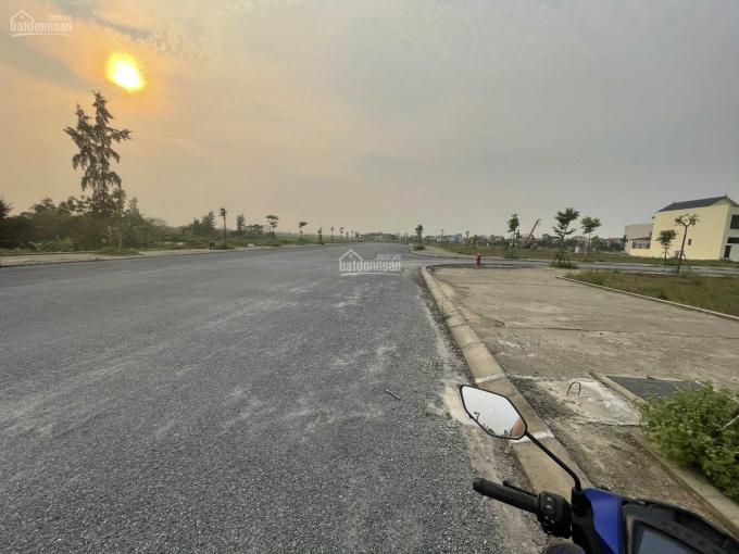 Đất đẹp MT đường 27m, kế bên đường Lê Lợi ảnh 0