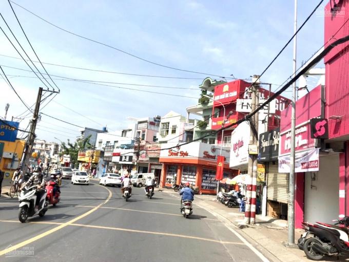 Mặt tiền Nguyễn Duy Trinh, Long Trường, vị trí vàng. DT 8x22m=170m2, giá chốt nhanh cho đầu tư 12tỷ ảnh 0