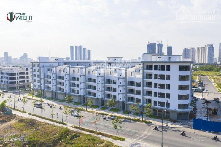 Bán nhà mặt tiền Nguyễn Cơ Thạch, dự án Lakeview 1, Hầm + 3 lầu, 7mx20m, giá 52 tỷ ảnh 0