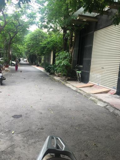 Bán nhà Khuất Duy Tiến, Thanh Xuân Trung, Thanh Xuân DT 104m2, MT 6,35m, 12,3 tỷ, 7 tầng đường rộng ảnh 0