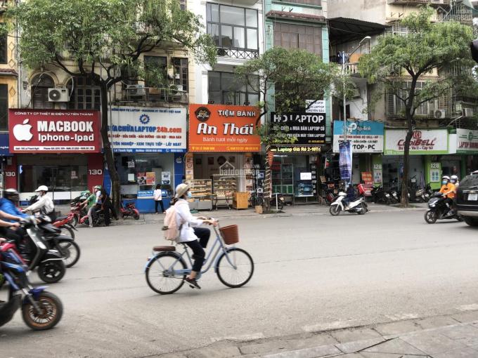 Bán nhà mặt phố Lê Thanh Nghị, 10.5 tỷ ảnh 0
