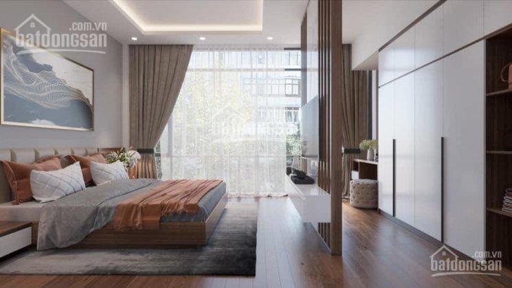 Chính chủ bán nhà MT Trần Bình Trọng, Q. Bình Thạnh, 4.2x20m, 3 lầu, HĐT 35tr, giá 13 tỷ ảnh 0