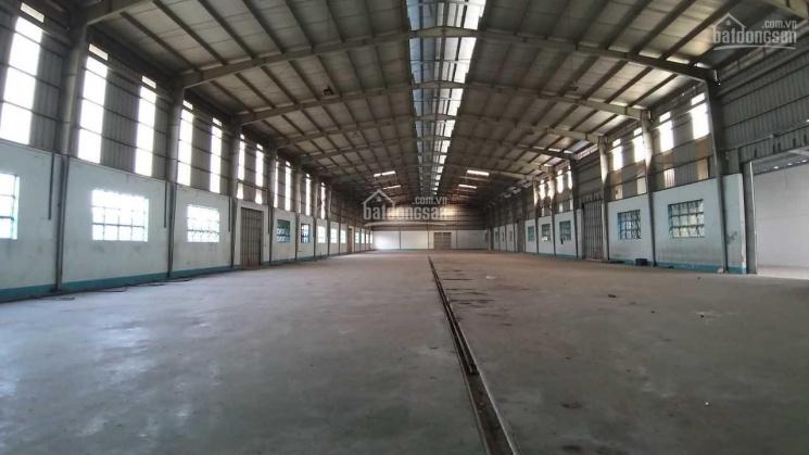 Cần cho thuê kho xưởng 2150 m2 đường Hương Lộ 2. Giá 110 tr/tháng ảnh 0