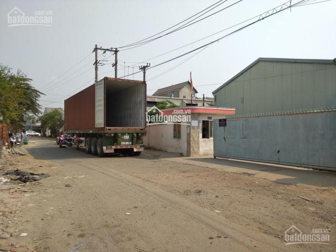 Bán nhà kho xưởng đường Phú Lợi, TP.Thủ Dầu Một, Bình Dương DT: 4600m2, nhà xưởng 2900m2 đường rộng ảnh 0