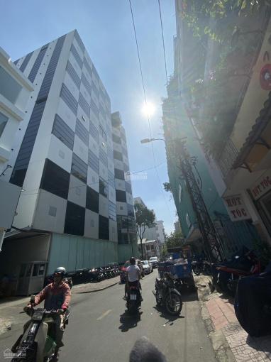 Bán nhà mặt tiền phường Bến Thành, Quận 1, HĐ thuê 90 tr/tháng - 4 tầng, giá 33,5 tỷ ảnh 0