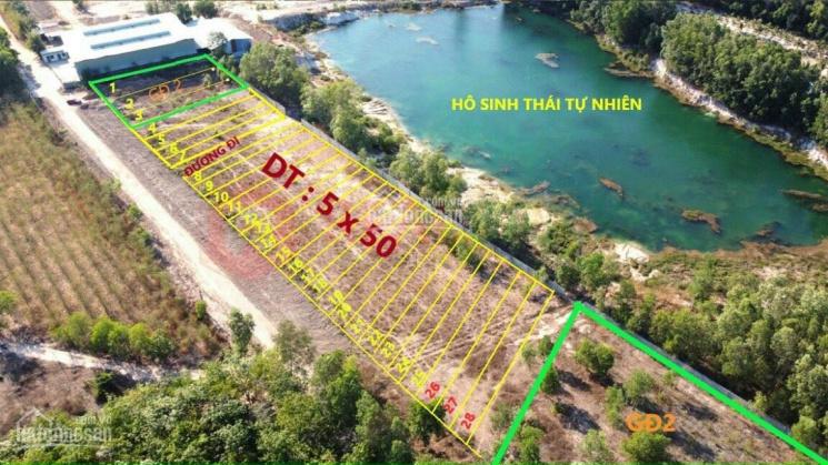 Chính chủ bán nhanh đất liền kề KDL Suối Nhum - lô đẹp sổ hồng - giá rẻ nhất thị trường ảnh 0