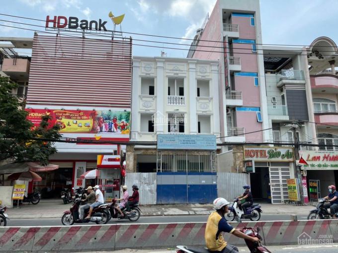 Cần cho thuê nhiều MT lớn đường Huỳnh Tấn Phát, Quận 7, DT: Từ 130m2 - 500m2, giá 50tr - 100tr ảnh 0