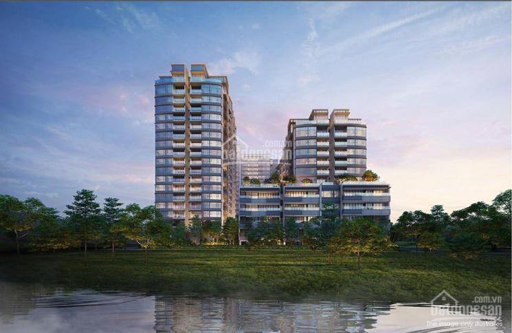 The River Thủ Thiêm: Booking trực tiếp từ chủ đầu tư CK 5%, cam kết chọn được căn đẹp. 0933872866 ảnh 0