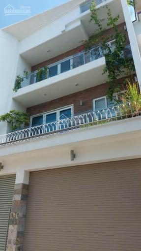 Biệt thự Lam Sơn, 3 tầng, 8m x 17.5m, giá 27tỷ thương lượng ảnh 0