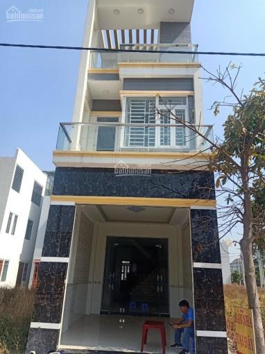 Bán nhà Nguyễn Thiện Thuật, P24, Q Bình Thạnh, 64m2, SHR, LH 0908729034 Thảo Linh ảnh 0