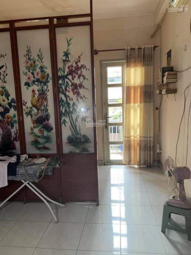 Bán nhà Quận 3 giá 8,4 tỷ đường Nguyễn Thiện Thuật, Phường 2, Quận 3 ảnh 0