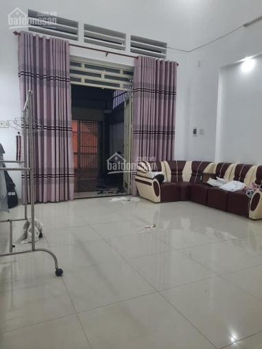 Bán nhà Phú Lợi, hẻm 178 Lê Hồng Phong. Vị trí trung tâm Thủ Dầu Một ảnh 0