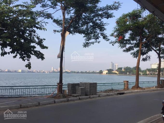 Bán gấp nhà: 42m2x4tầng, MT: 7,1m, mặt phố Yên Hoa, Yên Phụ, Tây Hồ, kinh doanh, vieu hồ, giá: 8 tỷ ảnh 0