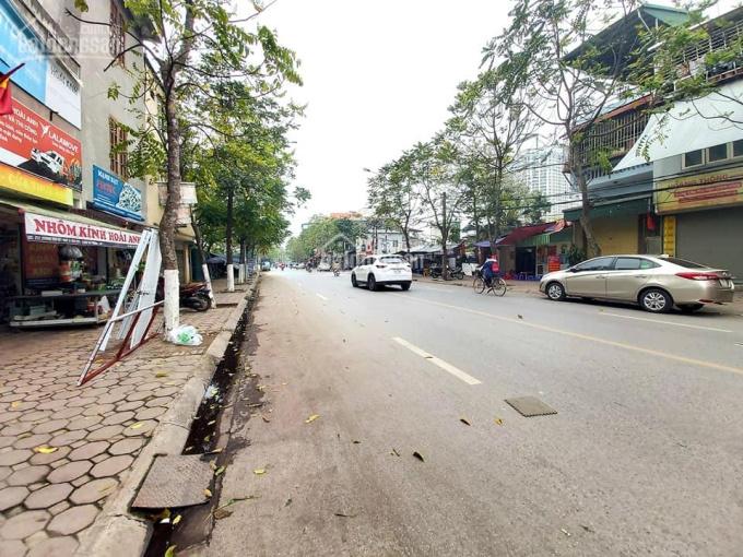 Bán nhà riêng mặt phố Dương Văn Bé, Vĩnh Tuy, Hai Bà Trưng, Hà Nội, 33m2 giá 8.2 tỷ ảnh 0