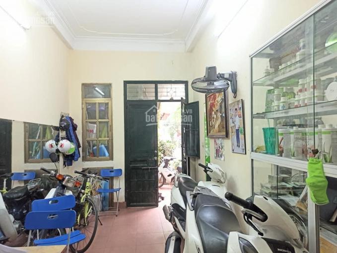 Bán nhà mặt phố Nghĩa Tân, Cầu Giấy 55m2, 3 tầng, MT 4m, vị trí có 1 không 2 kinh doanh siêu tốt ảnh 0