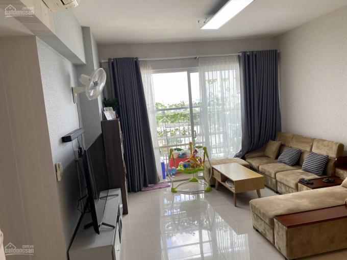 Bán gấp căn hộ Galaxy 9, 2PN, DT 69m2, full nội thất, có sổ hồng, giá 3.65 tỷ LH: 0909943694 ảnh 0