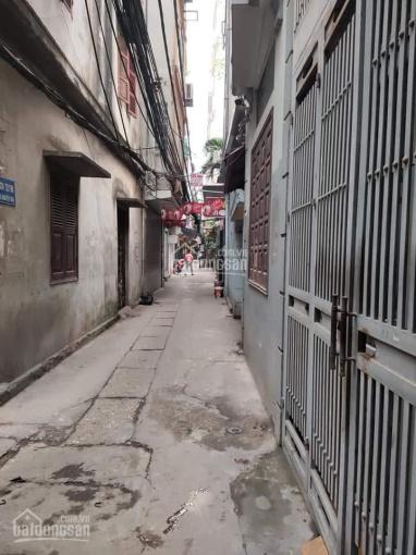 Bán nhà đất 232m2 tại Nguyễn Trãi, Thanh Xuân, giá 20.5 tỷ, LH 0917399618 ảnh 0
