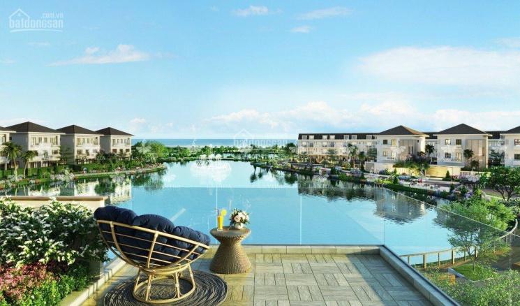 Suất nội bộ hàng CĐT biệt thự liền kề DT 300m2, view hồ, giá 9 tỷ, 2 mặt tiền vị trí đẹp ảnh 0