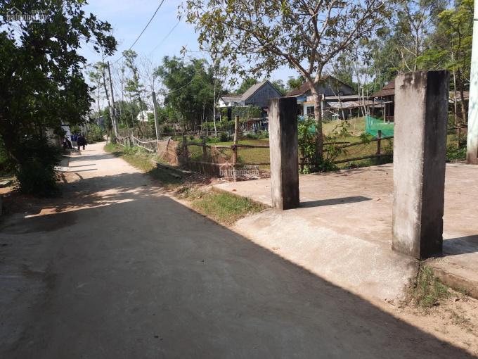 Chính chủ cần bán nhanh 208m2 đất ở hoàn toàn tại Duy Thành, Duy Xuyên, Quảng Nam ảnh 0