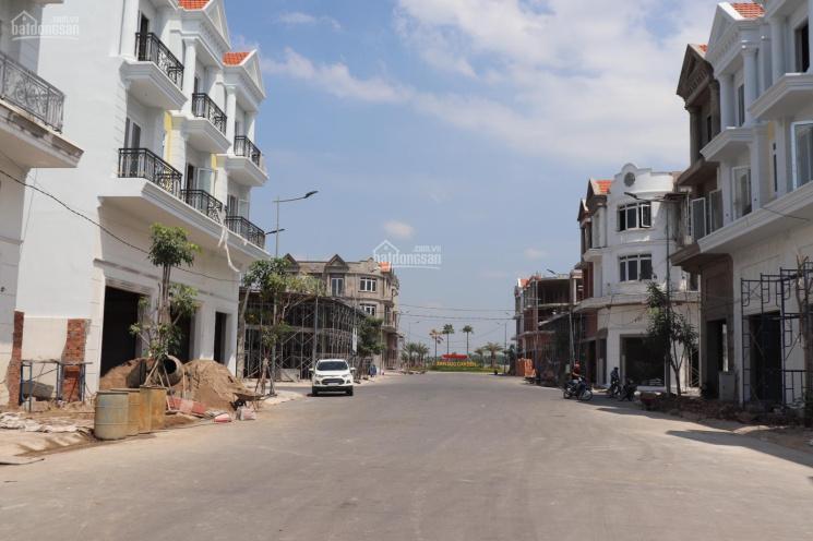Bán đất thổ cư khu dân cư hiện hữu Nguyễn Văn Ký, Nhơn Trạch, Đồng Nai, chỉ còn 3 nền giá rẻ nhất ảnh 0