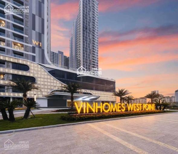 Hot hot! CSBH T4 mới tại Vinhomes Westpoint - quà tặng tới 2 tỷ-nhận nhà ngay-vay miễn lãi 24 tháng ảnh 0