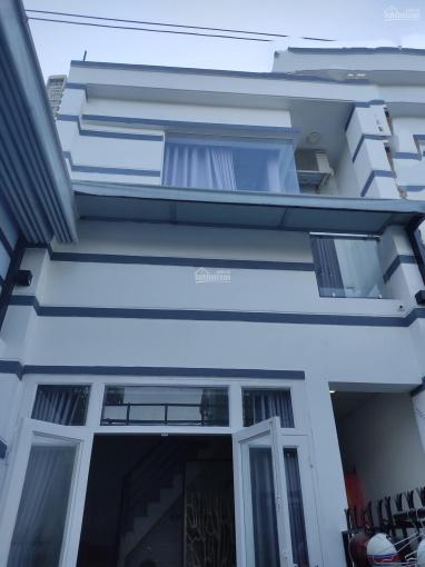 Covid bán nhà 2 MT giá rẻ HXH Huỳnh Tấn Phát, Tân Phú, quận 7, DTSD 160m2, 2 tầng, giá 4 tỷ 5 ảnh 0