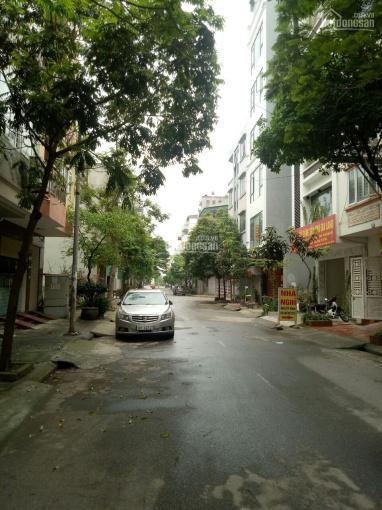Phân lô - liền kề, 7 tầng, thang máy, gara ôtô, đường xe tải tránh, Mậu Lương-Hà Đông, 60m2, 8.5 tỷ ảnh 0