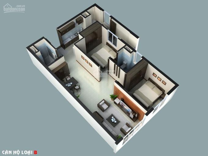 Bán căn hộ chung cư Sơn An Plaza, gần bệnh viện Đồng Nai ảnh 0