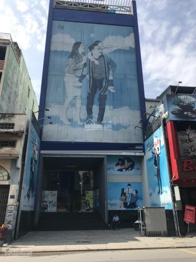 Nhà MT đường Lê Văn Khương 7x20m, 4 lầu 1 ST, đường đông dân tiện kinh doanh ảnh 0