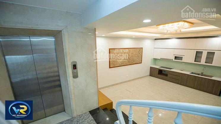 Bán nhà đẹp phố Yên Hoa - Tây Hồ - 7 tầng thang máy - 15m ra Hồ Tây - giá 6,79 tỷ ảnh 0