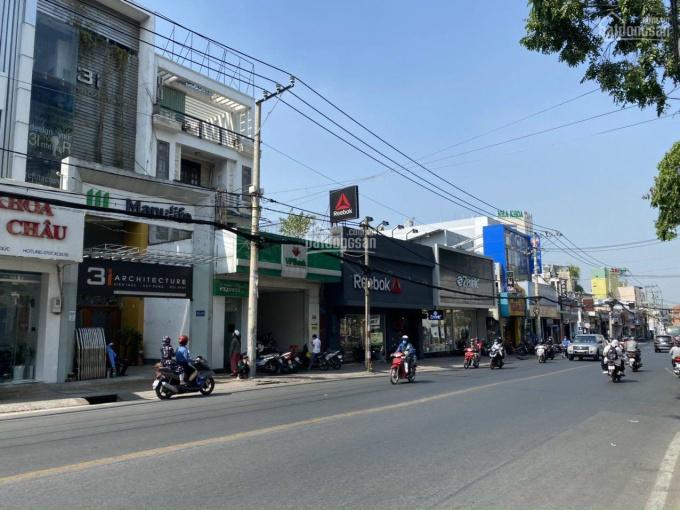 Nhà 1 trệt 1 lầu, mặt tiền Nguyễn Duy Trinh - 80m2 ngang 4.5m, giá bán nhanh chỉ 9,5 tỷ ảnh 0