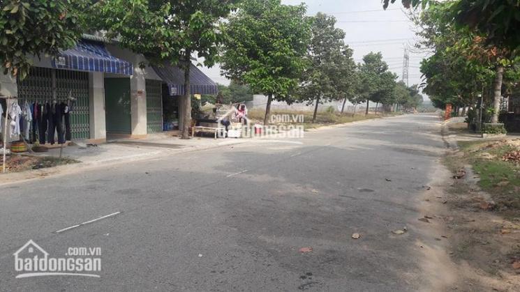 Tái định cư Phú Chánh đường 81 phường Phú Tân cạnh bên khu dân cư Đại Nam Dũng Lò Vôi 1,8 tỷ ảnh 0