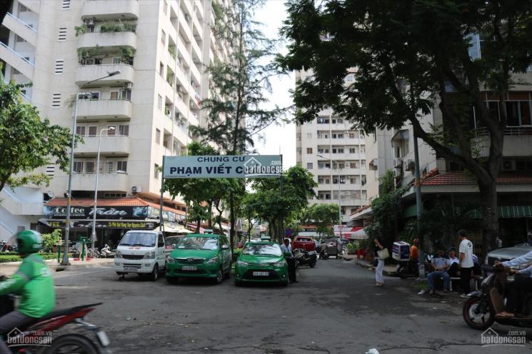 Bán chung cư Phạm Viết Chánh, căn 2PN 67m2, Bình Thạnh, cạnh Q. 1. Giá 2.75 tỷ LH 0939610468 ảnh 0