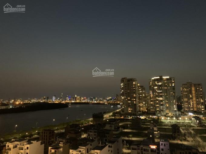 Thanh Trang - (Độc quyền) bán gấp 2PN tầng cao view sông - Giá bán 5.070 tỷ - LH: 0938410971 ảnh 0