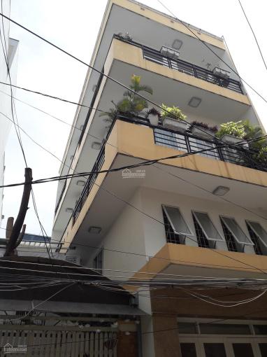 Bán nhà HXH đường Nguyễn Chí Thanh, Quận 11, DT: 5.6x14m 3 lầu giá 9.3 tỷ TL  0796891159 ảnh 0