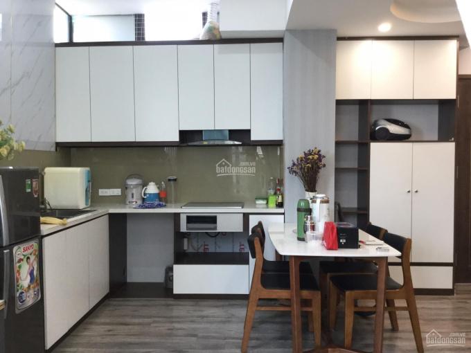 Bán CH penthouse HH2 Linh Đàm 50m2 full nội thất ảnh 0