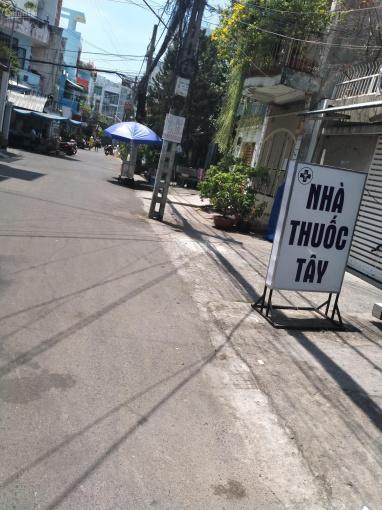 Bán nhà hẻm xe hơi vào nhà khu sang trọng đường Nguyễn Giản Thanh, Q10, DT 5x20m, giá 13,5 tỷ ảnh 0