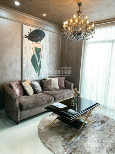 Cho thuê căn hộ CC Green Field, Q. Bình Thạnh, 2PN, 68m2, 9.5 triệu/tháng ảnh 0