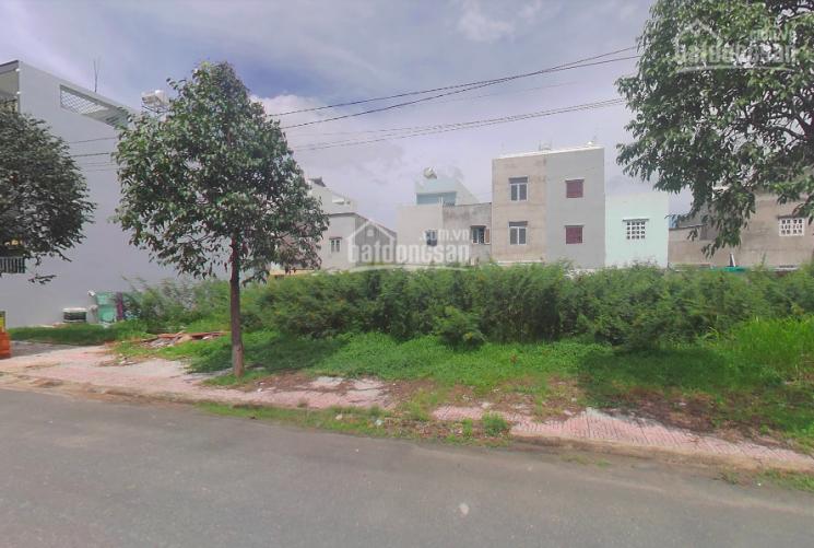 Bán đất đường HL607, Tân Định, Bến Cát, gần ngã ba Bến Lớn, giá 650tr/100m2, sổ sẵn, 0773530849 ảnh 0