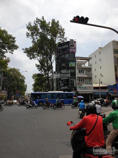 Bán gấp nhà MT Nguyễn Tri Phương, P7, Q5, DT: 4x26m, 92m2, 4 lầu, 33 tỷ TL ảnh 0