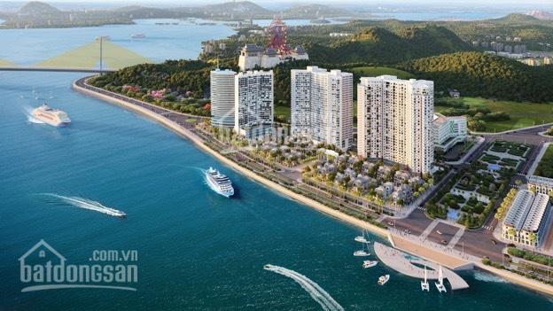Bán cắt lỗ căn hộ khách sạn 5 sao Shapphire 1 phòng ngủ, cam kết lợi nhuận 10% năm 0855902298 ảnh 0